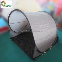 Low price hotsell canvas tarp beach tent