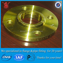 China factory supply 150lb carbon steel astm a105 butt weld oil and gas pipe so rf flanges