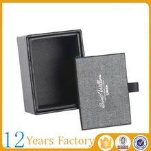buy popular paper cufflinks packing box