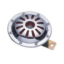 125mm disc car horn/Chrome plated car horn/horn manufacture