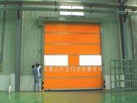 pvc rapid roller doors | high speed pretty door pvc door