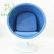 Globe Ball Chair