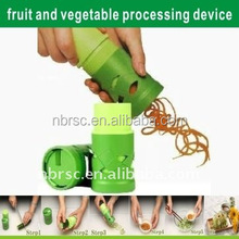 As seen on TV Manual Fruit and Vegetable Processing Device magic chopper