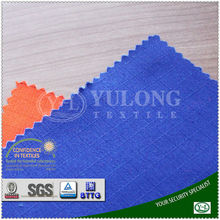 Hot sale mining safety carbon fiber ESD anti static fabric for coverall