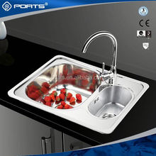 Professional mould design factory directly south america double handles bath&shower faucet