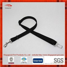Economic car dog seat belt dog leash