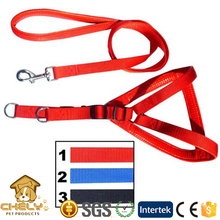 Cheap Convenient Elegant Harness For Dog New Pet Dog Product
