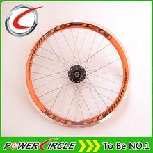 Power P19H BMX Alloy Wheels For Mountain Bike