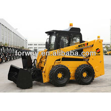 WS75 Polar Wolverine Skid steer loader WITH MULTIPLE ATTACHEMENTS AVAILABLE