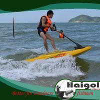Gas Power Surfboard, New Style mini jet ski, brand new jet ski