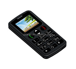talking buttons senior citizen mobile phone sos cell unlocked for blind people