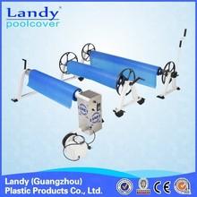 New design guangzhou No.1 pool cover reel