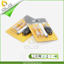 Distributors wanted electronic cigarette in blister packaging or gift box