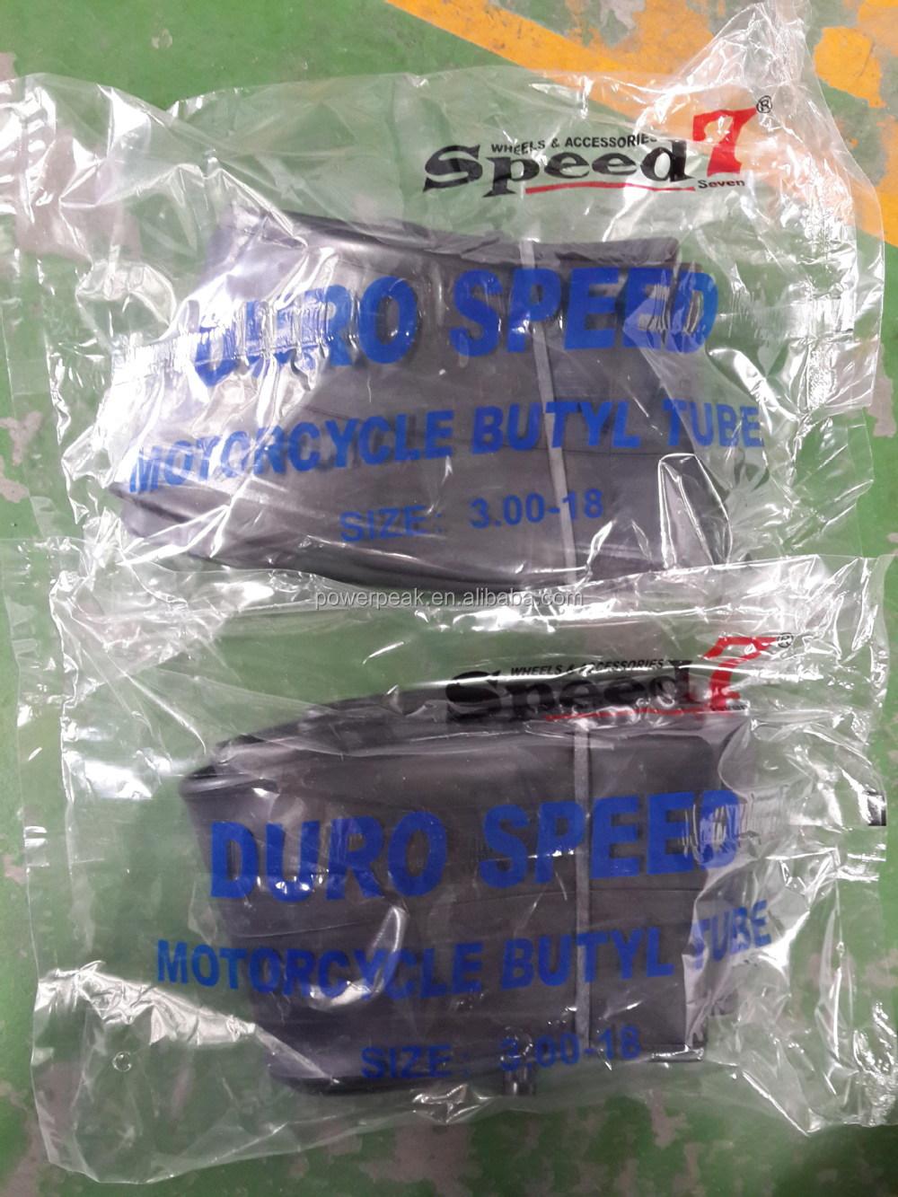Qingdao motorcycle tube 250x17 250x18 300/325-17 300/325-18