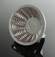 PMMA 2015 NEW DESIGN outdoor light reflector, christmas light reflectorled street lighting reflector