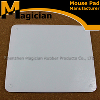 factory supplier decorative computer acrylic custom mouse pad