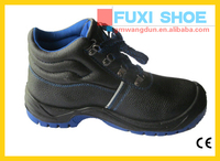 Industrial work shoes for safety low ankel boots CE ENS S1P S3 Antistatic and oil resistant 5008