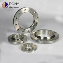 6061/6063/7075 Aluminium] Anodized CNC Lathe Machining Parts / Turning Parts [Laser Cutting / Drilling] [Donut Shape]