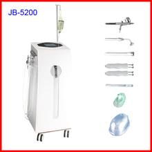 Oxígeno Personal Generador y oxígeno Jet equipo de la belleza