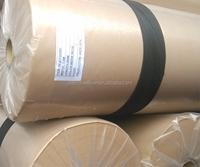 Hot sell Chinese manufacturer PE/PP spunbond meltbrown nonwoven cloth spunbond meltbrown nonwoven forming belt mesh screen