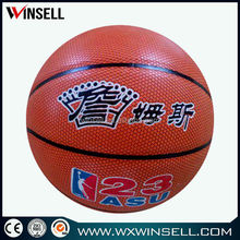 promotional gift items size weight alibaba china chromatic indoor basketball