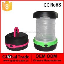 Folable Camping Lantern. LED Camping Lantern/Lamp Tent Night Light.C0014