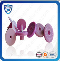 tk4100 rfid electronic chips for animals for cattle tracking