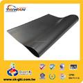 Personalizado de borracha flexível folha de ímã papel magnético