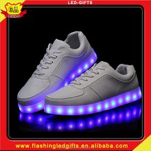 Glowing The Dark Cheap And Popular Fujian Sport Shoe Wholesale