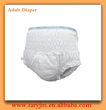 Adults Pull up pants/adult diaper