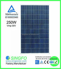 hot sale oem factory cheap price poly energy solar panel sale