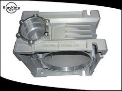 precisely die casting aluminum cookware spare parts
