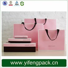 Wholesale Cheap Custom Gift Packaging Foldable Shopping Bag