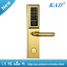 smart RFID keypad door lock ,digital door lock,digital keypad door lock
