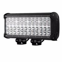 2015 hotsell led light 36w sxs light bar 9-32v 12v 24v 36w 52 inch led off-road working lights