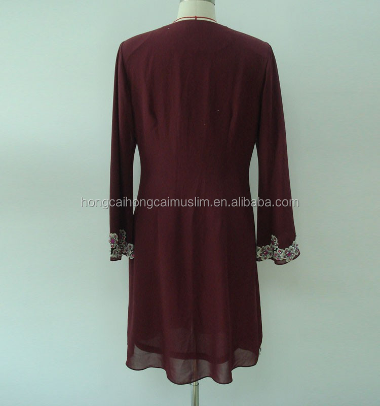 Authentic Designer Clothing Wholesale abaya authentic designer
