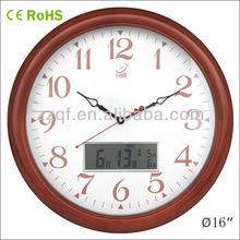 Top Hot Creative Digital Wall Clock Wholesales fashion clock lcd digital wall clock