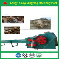 Factory supply directly CE approved wood crusher tree branch crusher/wood chipping machine008613838391770