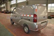 electric mini van for sale