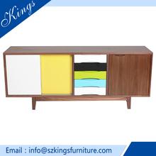 Elegant Looking Best Selling lcd tv cabinet model