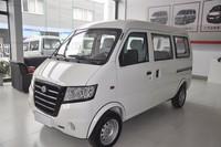 Gonow van Chinese cheap van mini cargo van