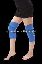 Adjustable Tourmaline Far Infrared Elastic Knee Support directly Factory
