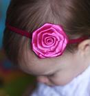 Alta qualidade acolchoado Headbands partido Headband vender rápido crianças bebé Headband