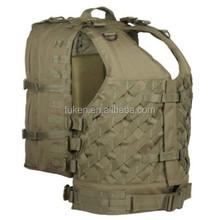 Tactical Vanguard VestPack/ tactical assault vest chest rig 1000D nylon battle tactical gear
