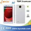 low cost mobile phone dual sim cards 3G WCDMA android smart phone