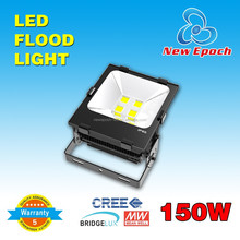 factory price Ip65 150w led lamparas exterior