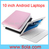 Small Cheap Laptops with Android OS Best Gift for Kids