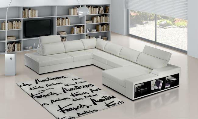 Moderne sofas wohnzimmer sofa produkt id 127678096 german - Sofas modernos italianos ...