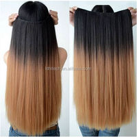 wholesale fashion virgin flip in hair extension product new names of hair extension dream catchers hair extension