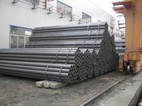 ST12, ST14, ST37, ST52 hot dipped galvanized steel pipe, gi pipe